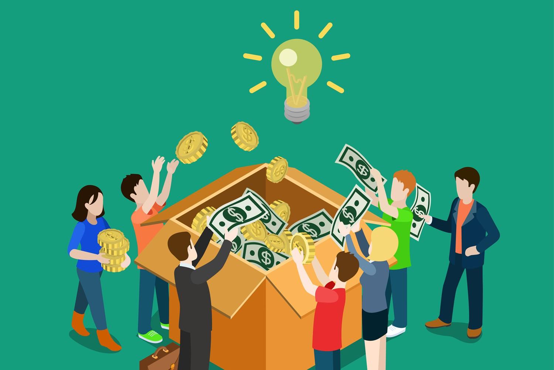 Crowdfunding là gì? Tổng hợp những điều cần biết về Crowdfunding