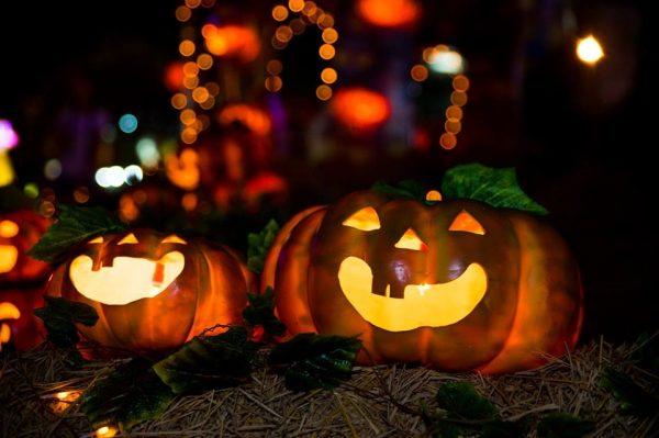 Lễ hội Halloween ngày nào?
