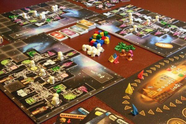 Board game là gì? Nghĩa là gì? Tìm hiểu về trào lưu Board game
