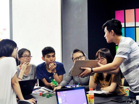 Đi du học ngành marketing ở nước ngoài là lựa chọn của nhiều bạn trẻ