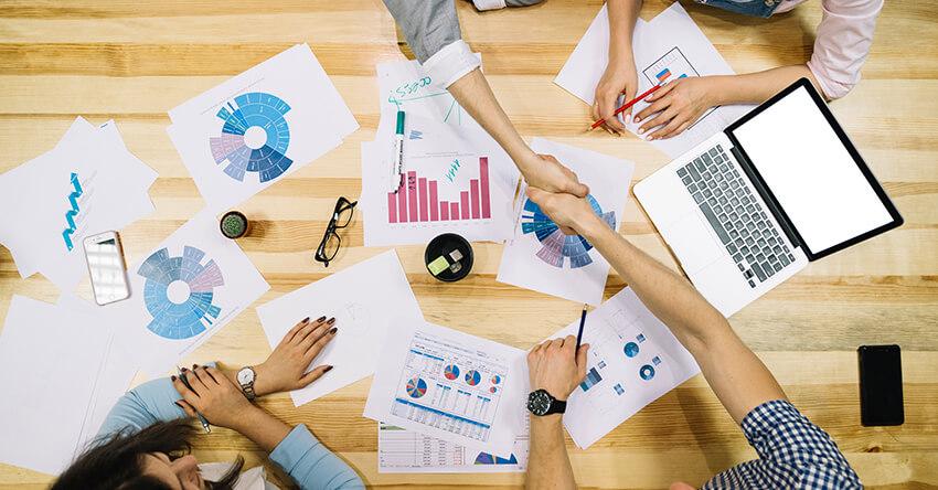 Điểm chuẩn ngành marketing những năm gần đây có phần ổn định