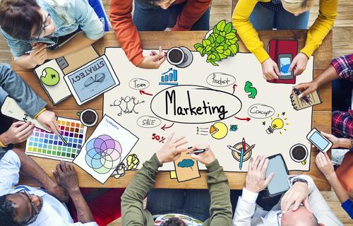 Ngành Marketing thi khối A, A1 và D- D6