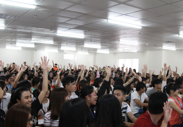 Sinh viên sẽ được học về Marketing một cách toàn diện ở các trường Đại học