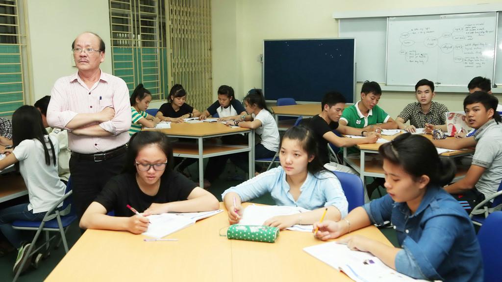 Ngành marketing học trường nào ở Hà Nội là tốt nhất?