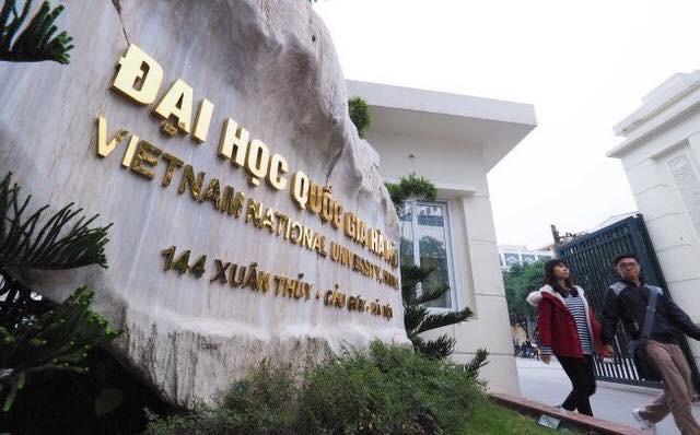 Trường Đại học Quốc gia Hà Nội uy tín hàng đầu