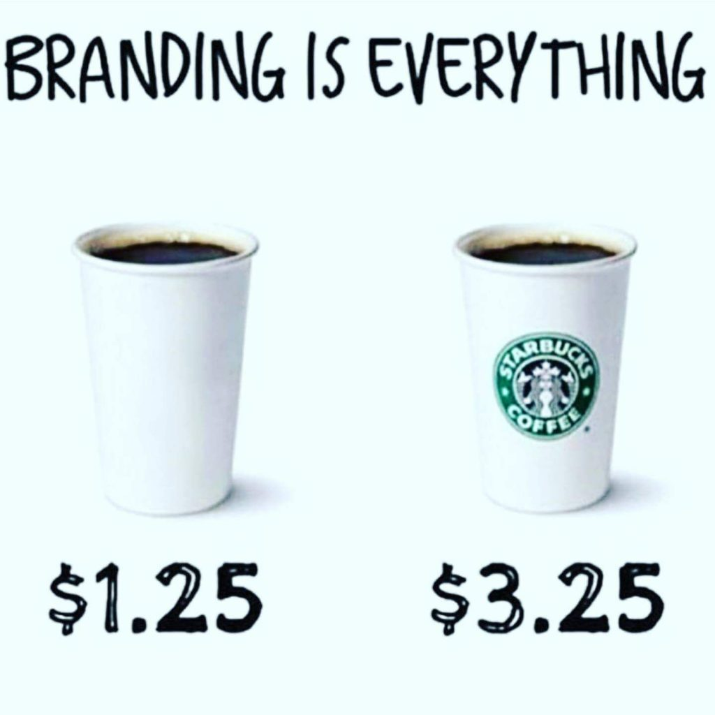 brand marketing và trade marketing
