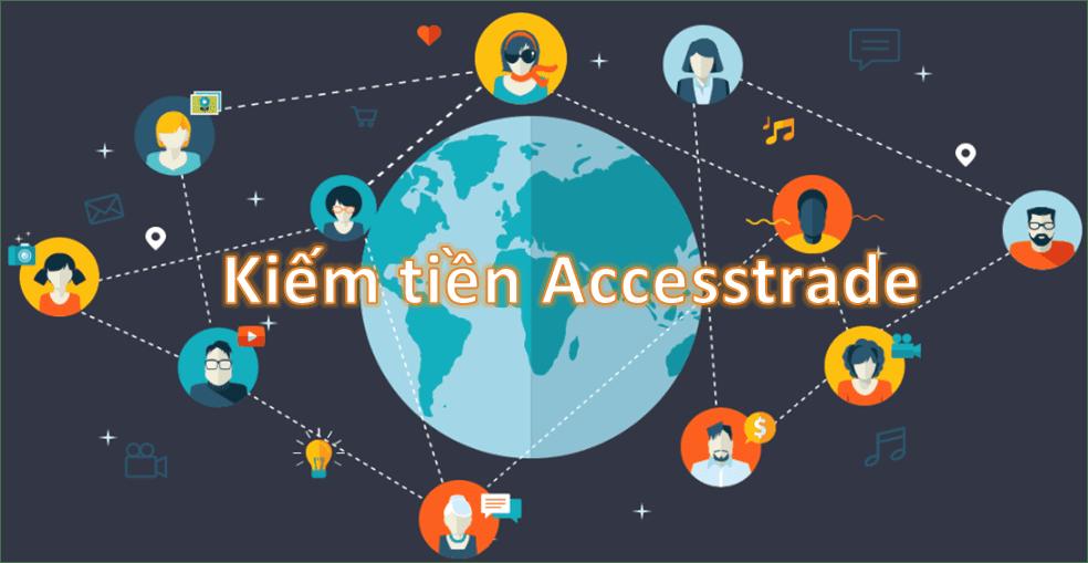 Các bước đăng ký tài khoản Accestrade cho người mới như thế nào?