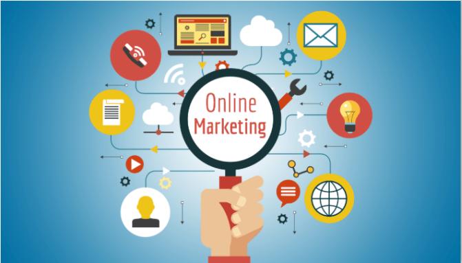 Marketing có vai trò quan trọng cho sự phát triển doanh nghiệp
